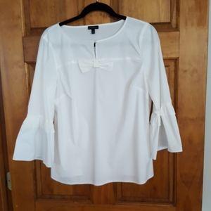 TALBOTS blouse